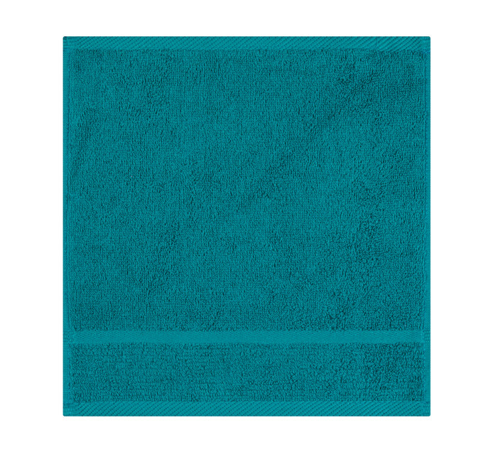 Colibri Capri Face Cloth teal