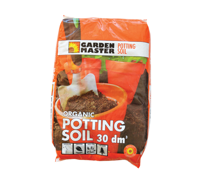 Gardenmaster 30dm Potting Soil
