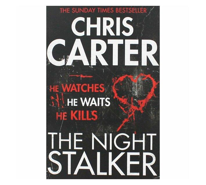 Night Stalker B/F
