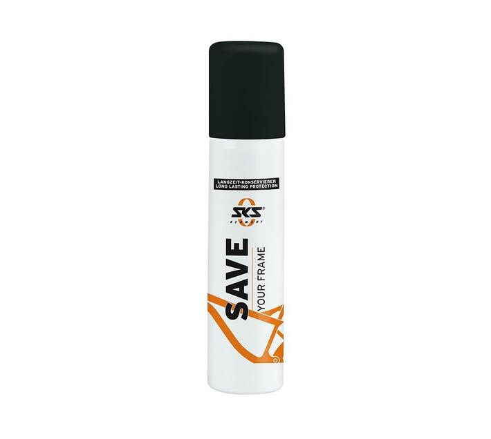 SKS Protection Spray for Bicycle Frames Save Your Frame 100ml