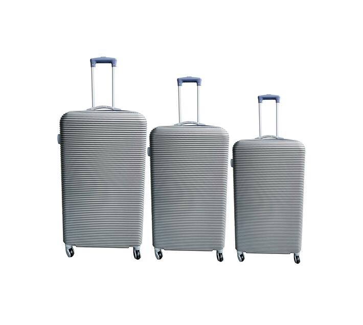 HappyDeals 3 Pcs Luggage Set 29`/25`/21`