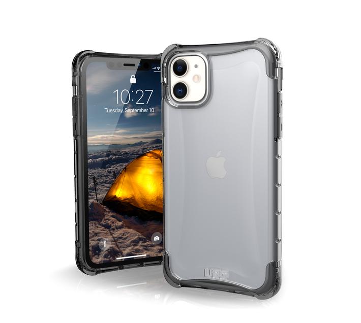UAG Plyo Case - Apple iPhone 11 (Ice)
