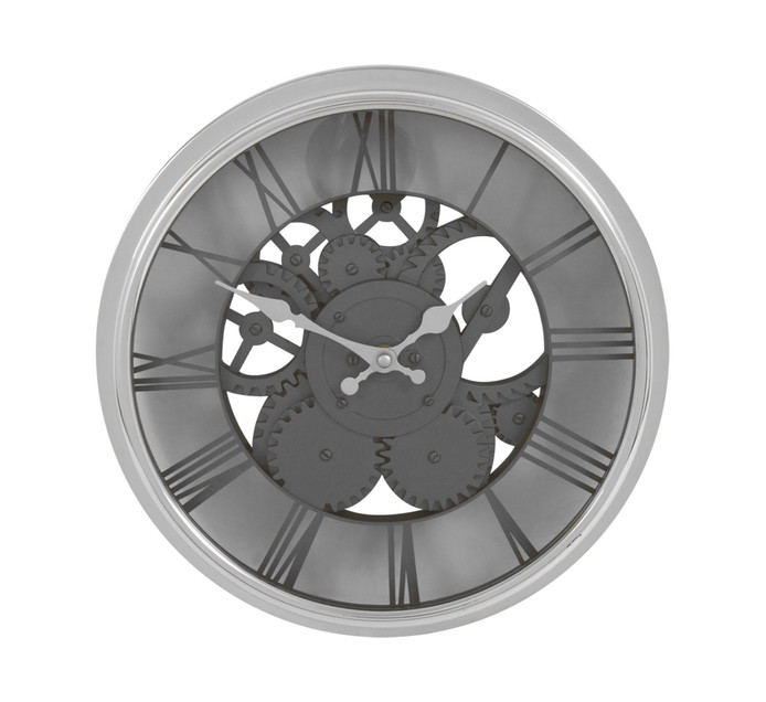 Century 30 cm Gear Wall Clock