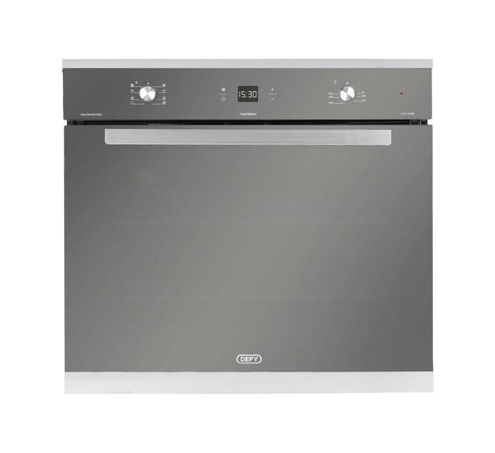 Defy 700 mm Gemini Petit Chef Muilti-function Oven