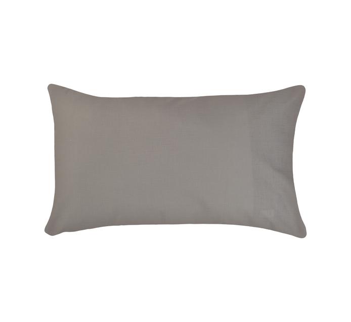 Primaries Standard Pillowcases 2-Pack Grey
