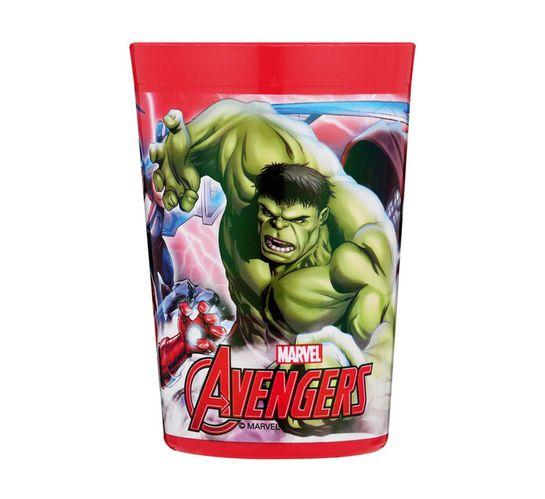 Avengers 125 ml Powerful Trek Stackable Tumbler