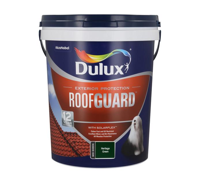 Dulux 20 l Roofguard