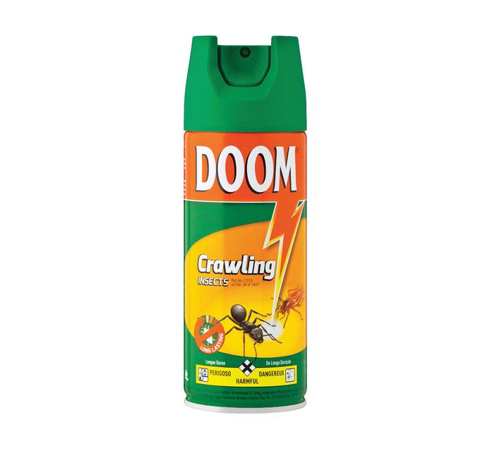 Doom Insect Spray Defend (6 x 180ml)