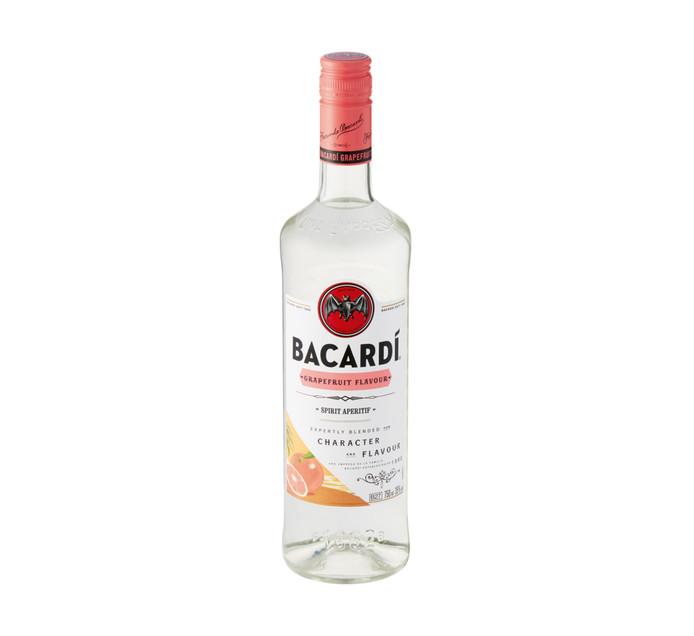Bacardi Grapefruit Rum (1 x 750ml)