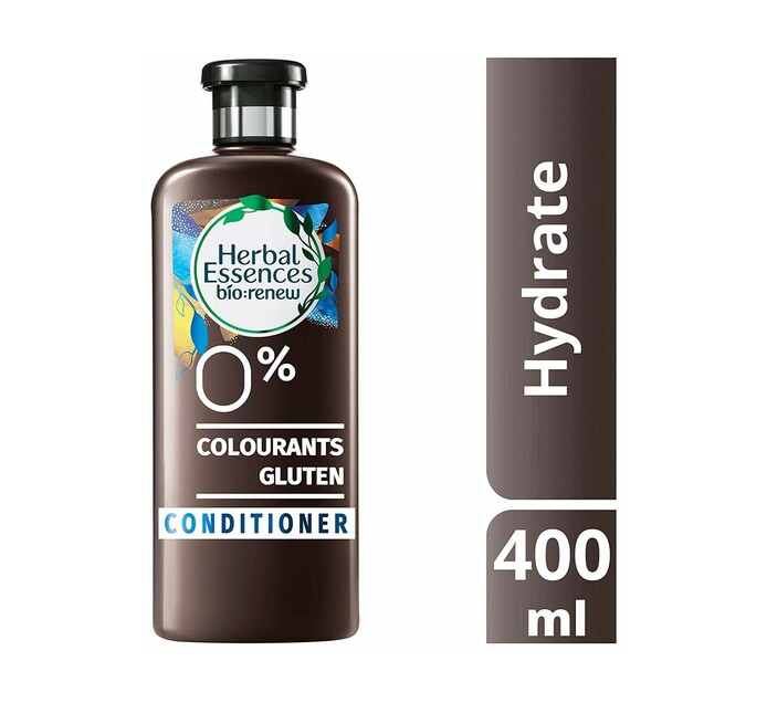 Herbal Essence Herbal Essence Cond Coconut Milk (1 X 400ML)