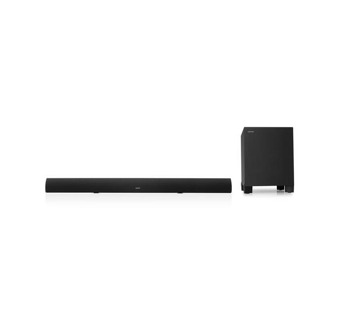 Edifier B7-BLA Cinesound Soundbar with Wireless Subwoofer