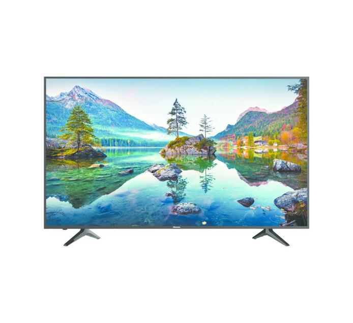 """HISENSE 138 cm (55"""") Smart UHD HDR LED TV"""