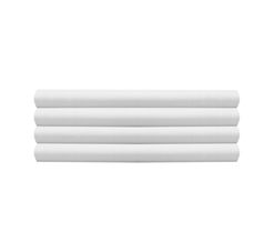 Sheraton Double Cotton Percale Fitted Sheet