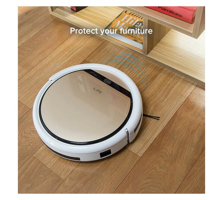 ILIFE V5s Pro 2 in 1 Cleaning Robot