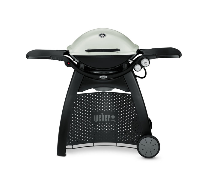 WEBER Q3000 GAS GRILL
