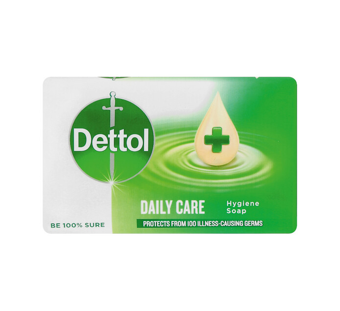 Dettol Soap Daily Care (1 x 175g)