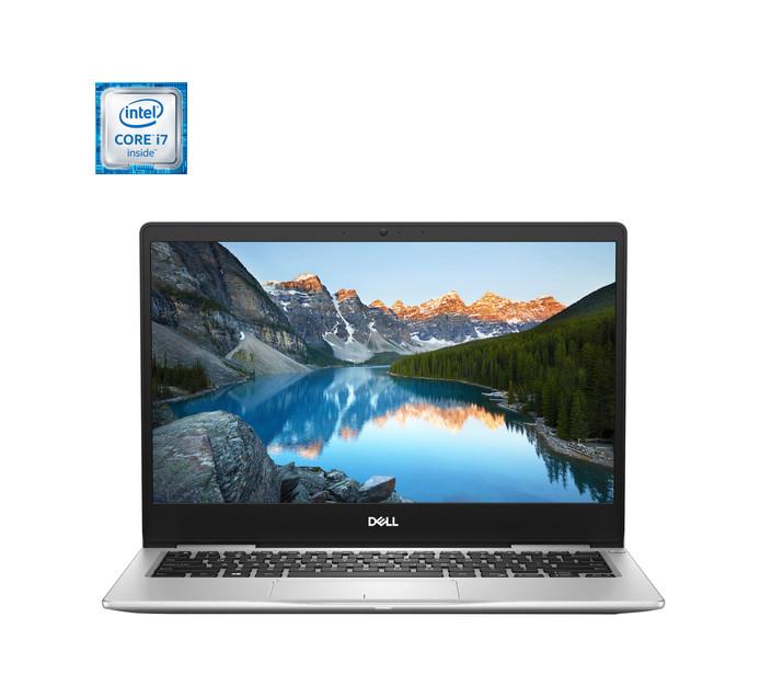 """DELL 33 cm (13.3"""") Inspiron 7370 Intel Core i7 Ultrabook"""