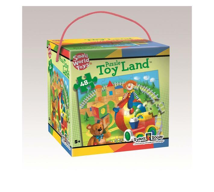 Toy Land 48-piece puzzle