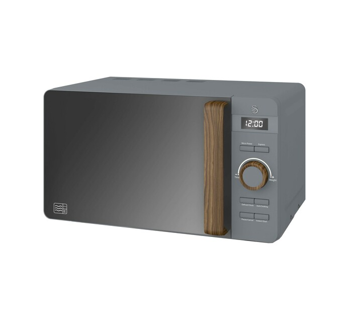 Swan 20 l Electronic Microwave Oven