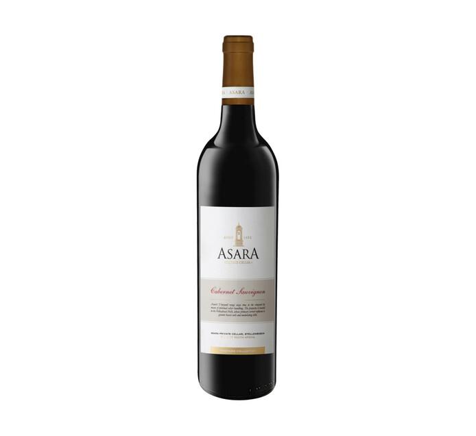 Asara Vineyard Collection Cabernet Sauvignon (1 x 750 ml)