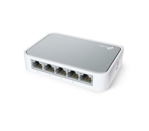 TP-Link -Port 10/100Mbps Desktop Switch
