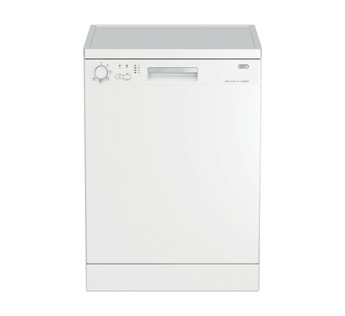 Defy 13-Place Dishwasher