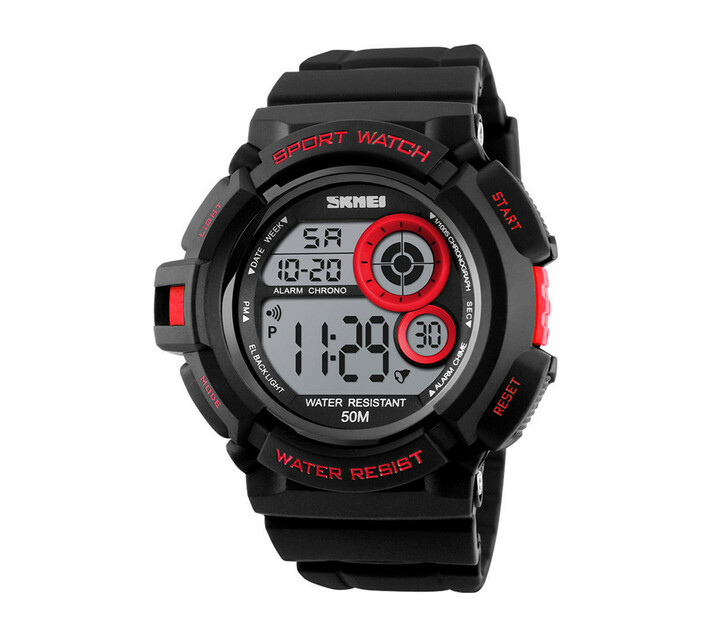 Skmei Water Resistant Sports Watch