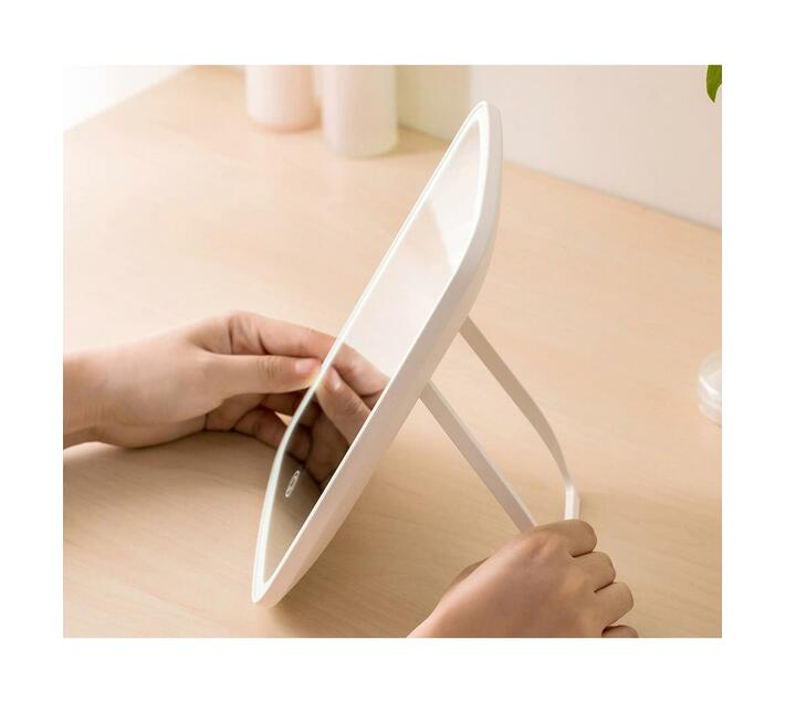 Mijia Portable Touch LED Light Folding Makeup Mirror