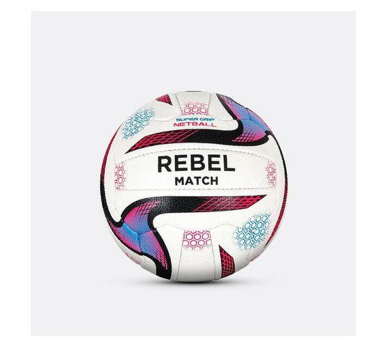 Match Netball Size 4