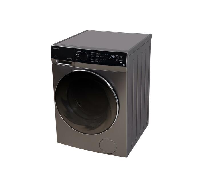 Toshiba 10/7kg Washer Dryer, Inverter Motor 1400RPM