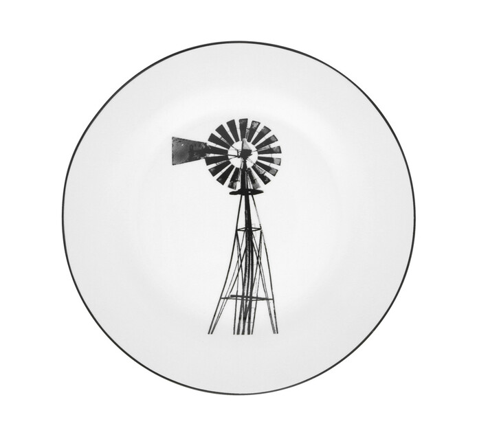 21 cm Windmill Side Plate