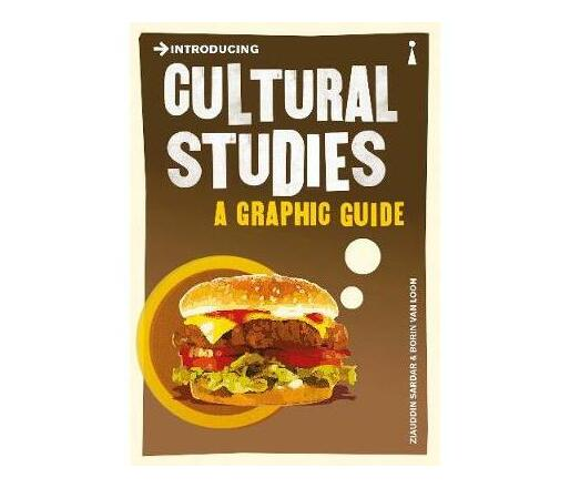 Introducing Cultural Studies : A Graphic Guide