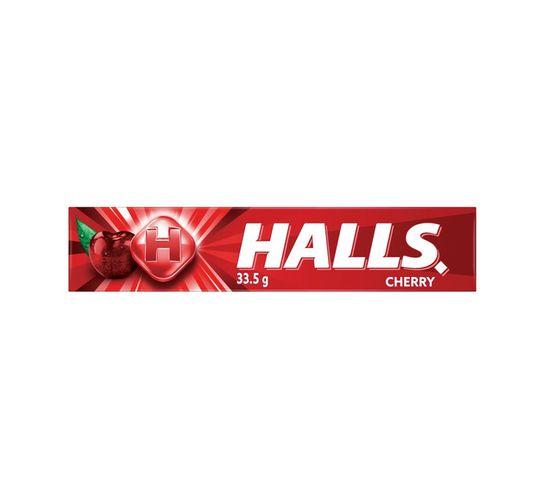 Halls Lozenges Cherry (33.5g x 18's)