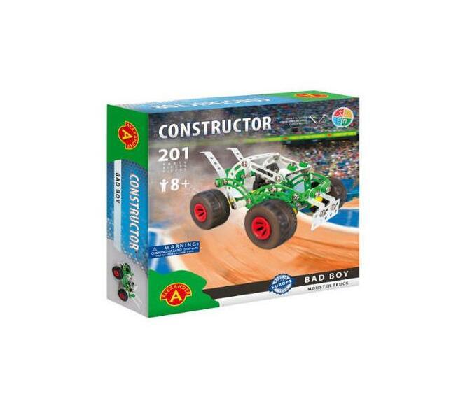 Constructor - Bad Boy