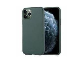 Goospery Style Lux Cover for iPhone 11 Pro (Olive Green)