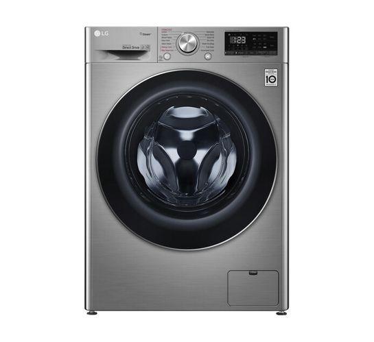 LG 8.5 kg/5 kg Front Loader Washer/Dryer