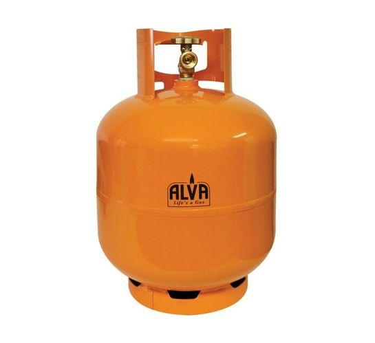 Alva 9 kg Gas Cylinder (Excludes Gas)
