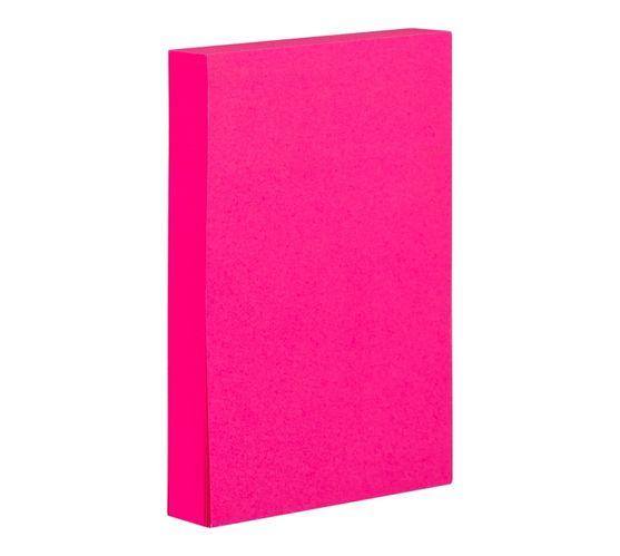 Deli Stationery Sticky Notes 76×51Mm 3``×2`` 100 Sheets Asst.
