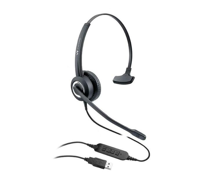 VT6300 Office / Call Centre Headset - USB – Mono