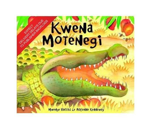 Kwena Motenegi