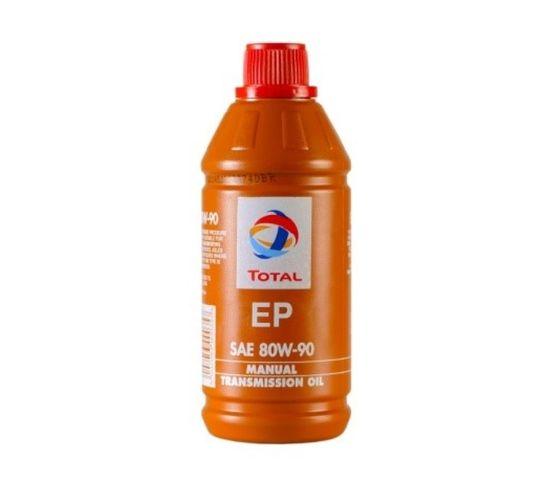 Total 500ml Gear Oil