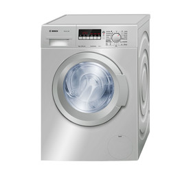 BOSCH 8KG FRONT LOAD WASHING MACHINE SLV