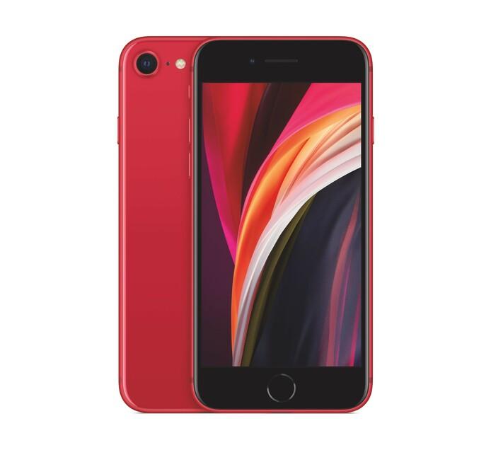 APPLE IPHONE SE 128GB - RED