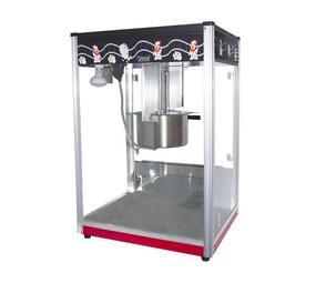 CHROMECATER Popcorn Machine