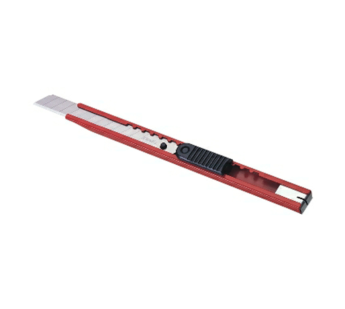 PARROT PRODUCTS Craft Knife Metal Red