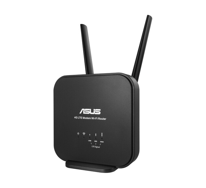 Asus Wireless N300 LTE Modem Router