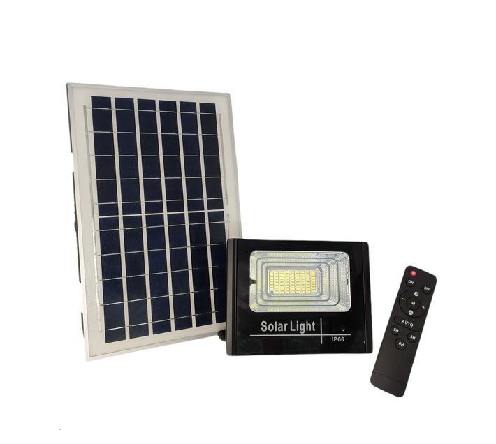 120W Solar Flood Light