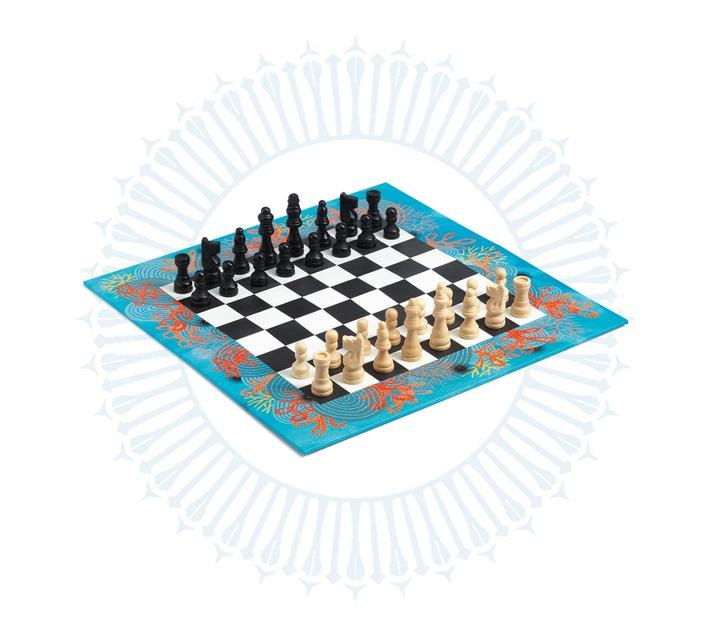 Djeco Game: Chess