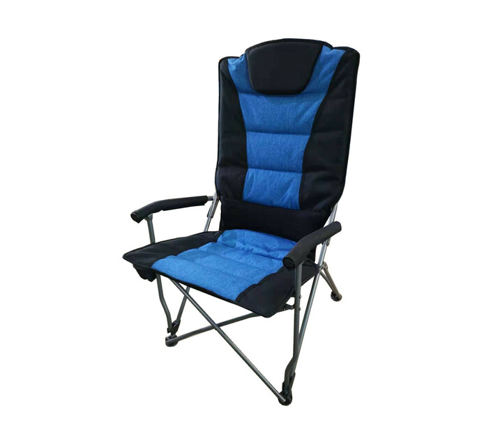 Campmaster Deluxe 310 High-Back Chair