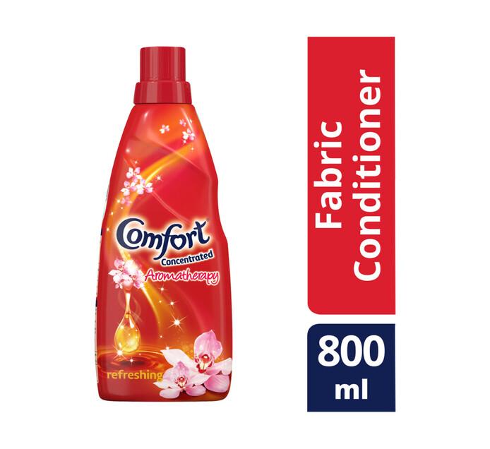 Comfort Fabric Softener Refreshing (1 x 800 ml)